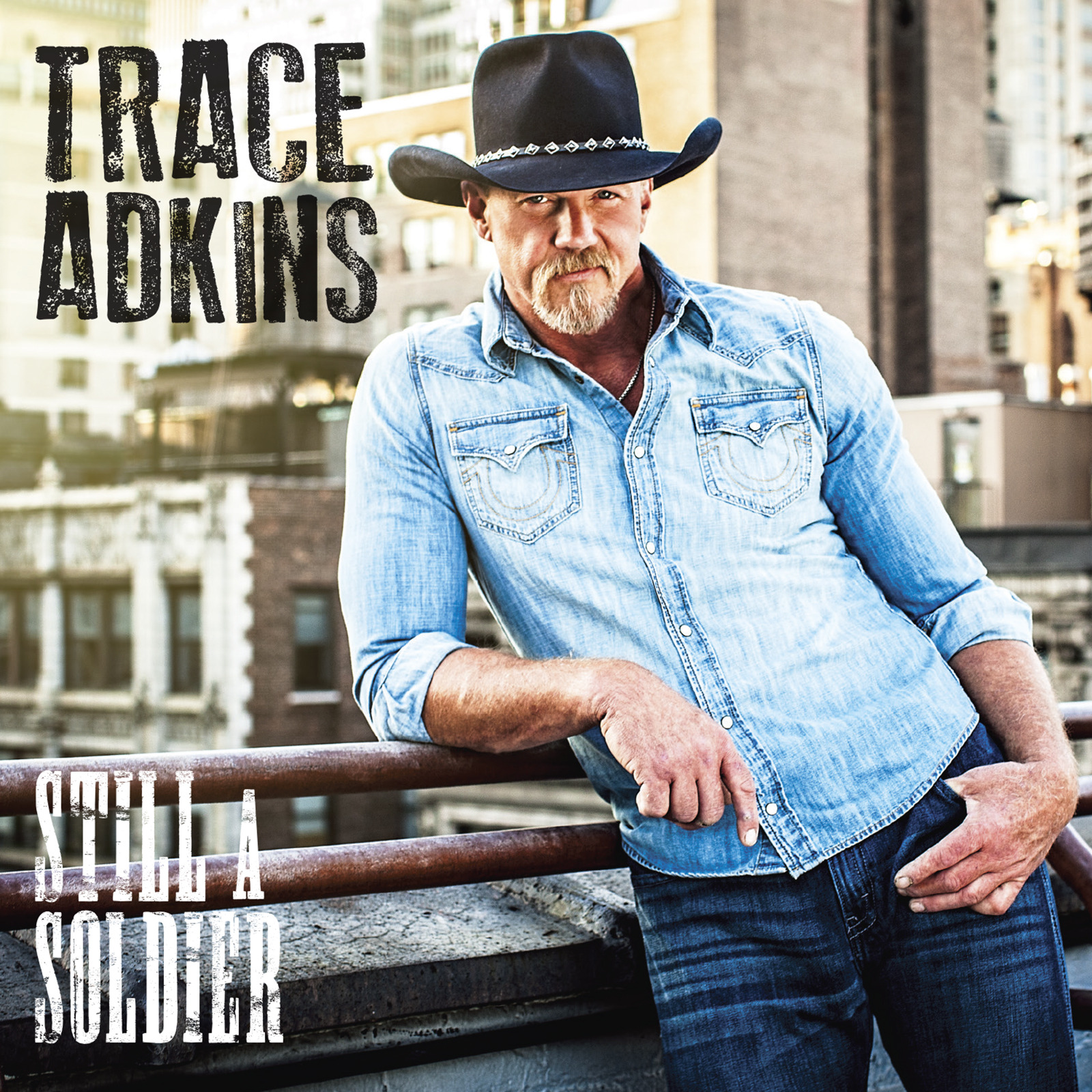 trace adkins still a soldier