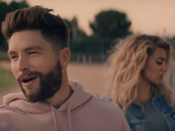 Chris lane archives chris lane brings tori kelly home to meet the parents in take back home girl m4hsunfo