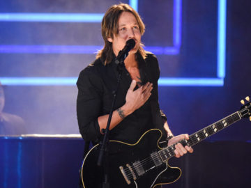 CMT Artists of the Year, Show, Nashville, USA - 18 Oct 2017