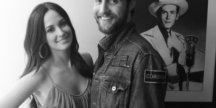 KACEY MUSGRAVES & RUSTON KELLY PERFORM A BEATUIFUL JOHNNY